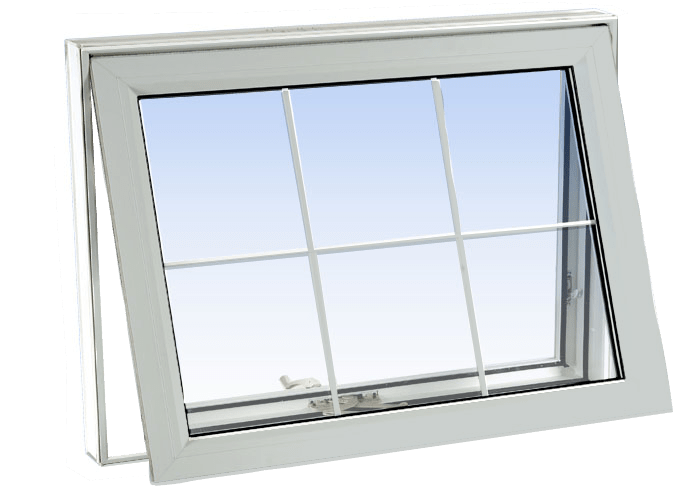 awning windows dover grey