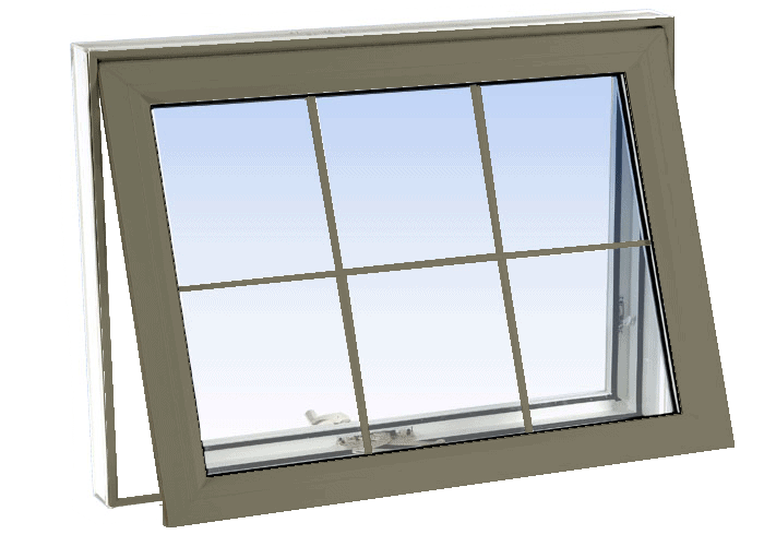 awning windows sable