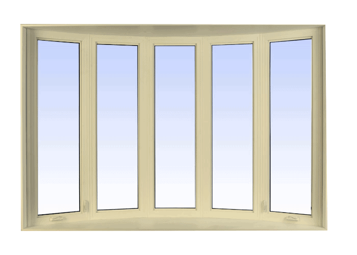 bow windows cream