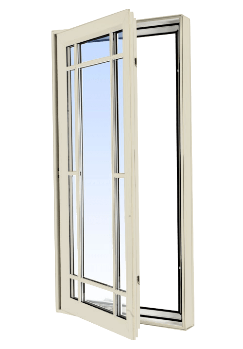 casement windows cashmere