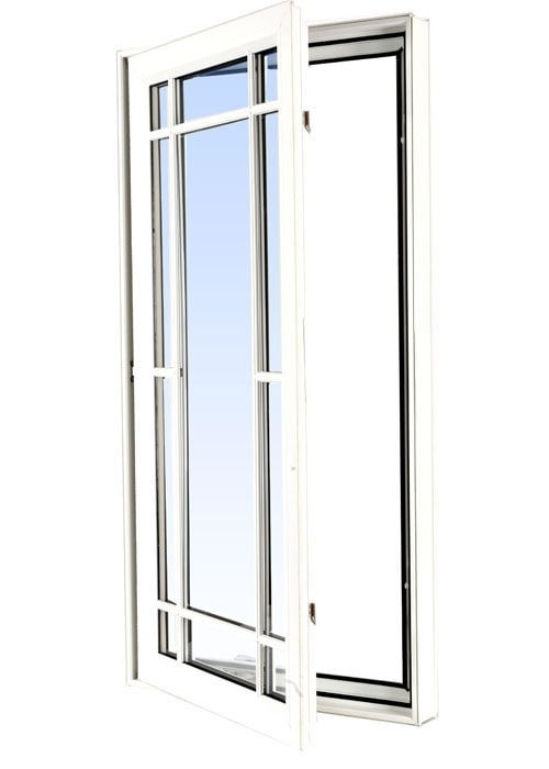 Beau Casement Windows