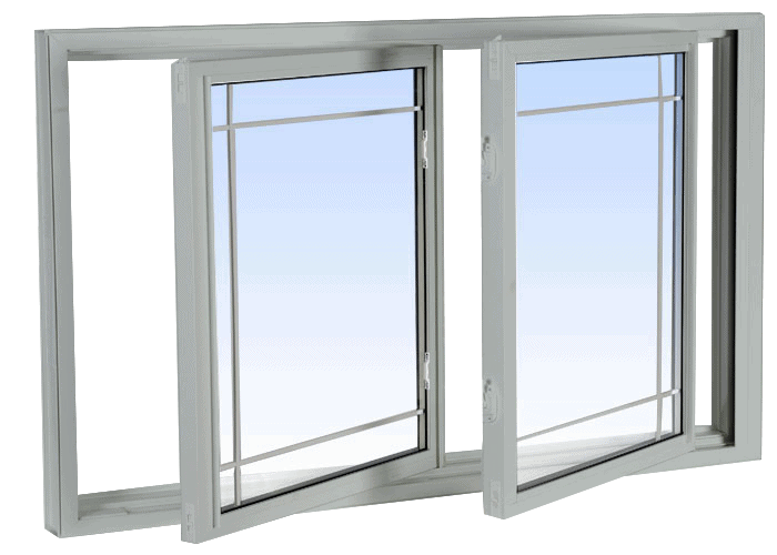 double tilt slider windows dover grey