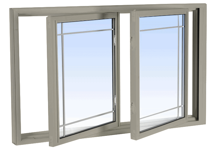 double tilt slider windows hickory