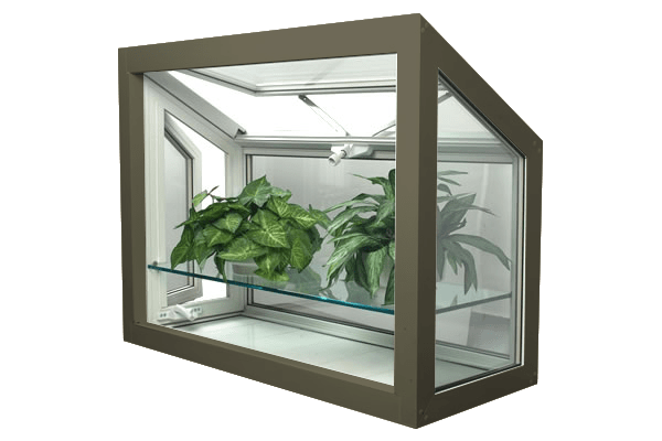 greenhouse windows sable