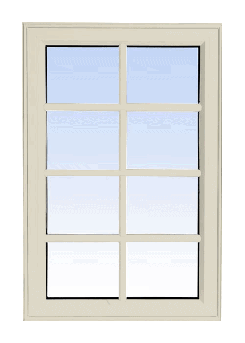 high profile fixed windows cashmere