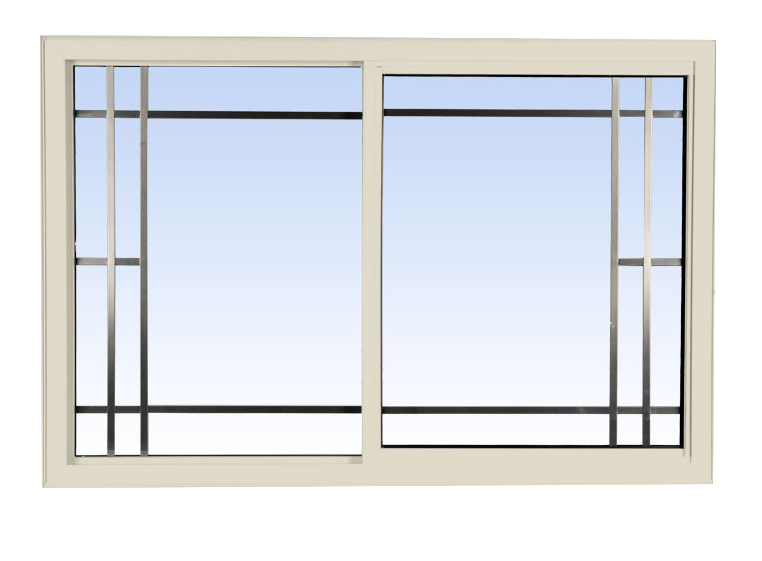 single slider lift out windows cashmere