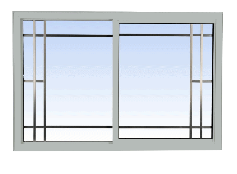 single slider lift out windows dover grey