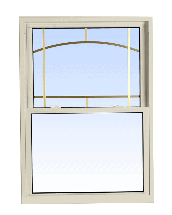double hung windows cashmere