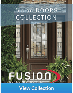 Fusion Doors Collection