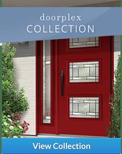 Doorplex Collection