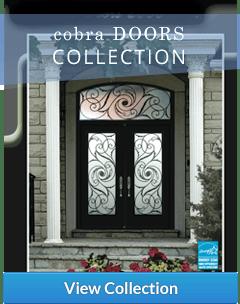 Cobra Doors Collection