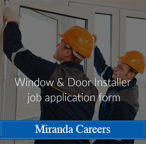 Miranda Careers